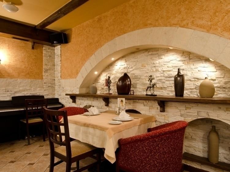 Ресторан на 12 персон в ЮЗАО, м. Проспект Вернадского от 3000 руб. на человека