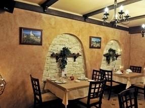 Ресторан на 12 персон в ЮЗАО, м. Проспект Вернадского