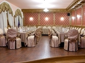 Ресторан на 40 персон в ЮВАО, м. Братиславская, м. Кузьминки