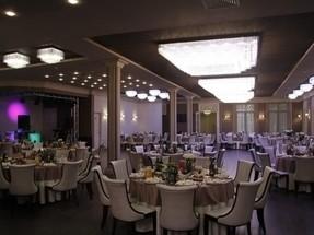Ресторан на 60 персон в ЗАО, м. Молодежная, м. Кунцевская