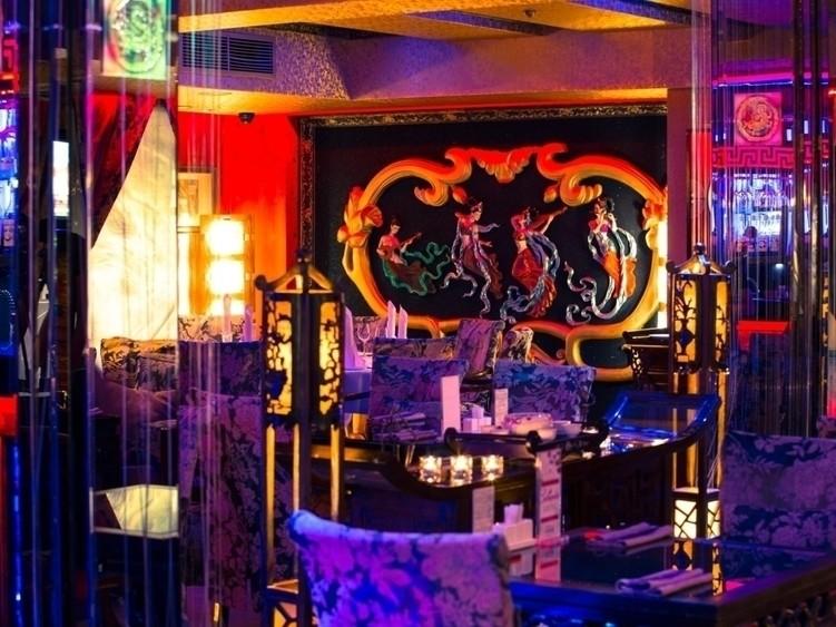 Ресторан, Банкетный зал на 150 персон в ЦАО, м. Маяковская от 2500 руб. на человека