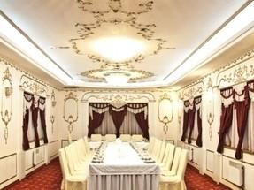 Банкетный зал на 30 персон в ВАО, м. Сокольники