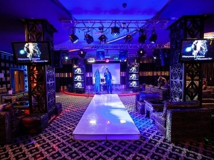 Банкетный зал, При гостинице на 200 персон в СВАО, м. ВДНХ, м. Алексеевская, м. Ботанический сад от 2000 руб. на человека