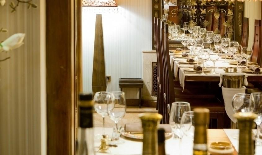 Ресторан на 100 персон в ЦАО, м. Китай-город от 4000 руб. на человека