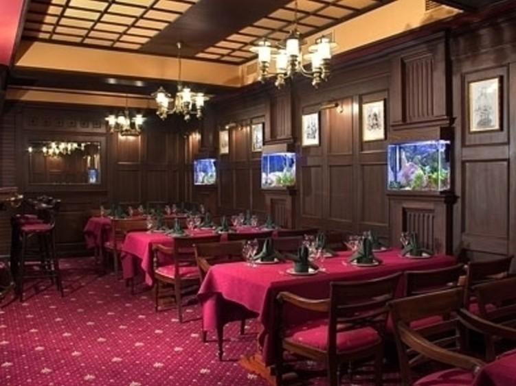 Ресторан на 30 персон в ЮАО, м. Каширская, м. Варшавская от 2500 руб. на человека