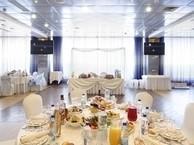 Банкетный зал, При гостинице на 150 персон в ВАО, м. Партизанская от 3000 руб. на человека