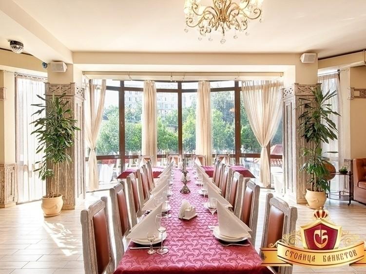 Ресторан, Усадьба на 70 персон в ЮВАО, м. Кузьминки от 2500 руб. на человека