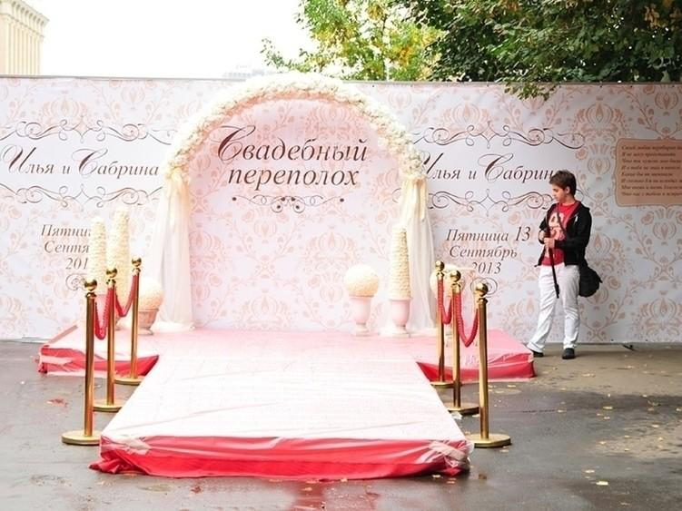 Летняя веранда на 20 персон в ЦАО, м. Комсомольская, м. Красные ворота от 2500 руб. на человека