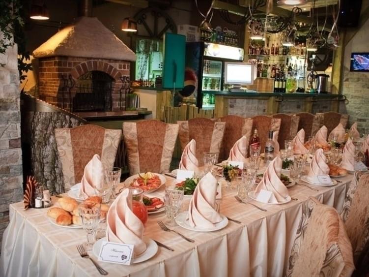 Ресторан, Банкетный зал, Кафе на 70 персон в ВАО, м. Первомайская от 1000 руб. на человека