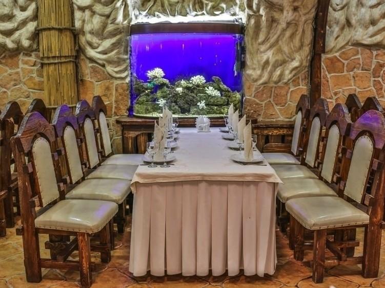 Ресторан на 100 персон в ЮВАО, м. Рязанский проспект от 2700 руб. на человека