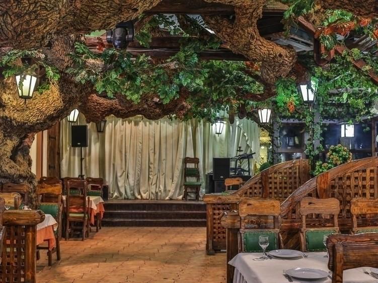 Ресторан на 50 персон в ЮВАО, м. Рязанский проспект от 2700 руб. на человека