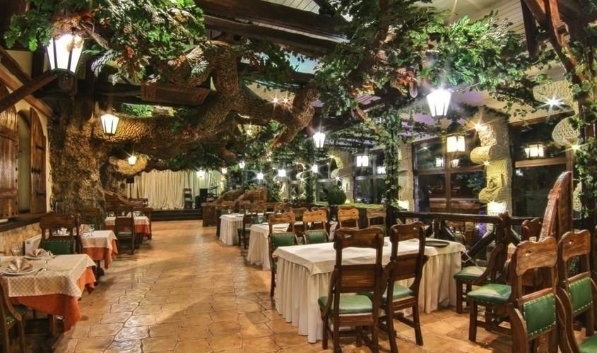 Ресторан на 50 персон в ЮВАО, м. Рязанский проспект от 2500 руб. на человека