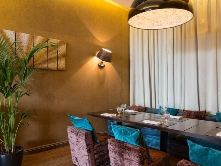 Ресторан на 50 персон в ЮЗАО, Троицкий АО,  от 3000 руб. на человека