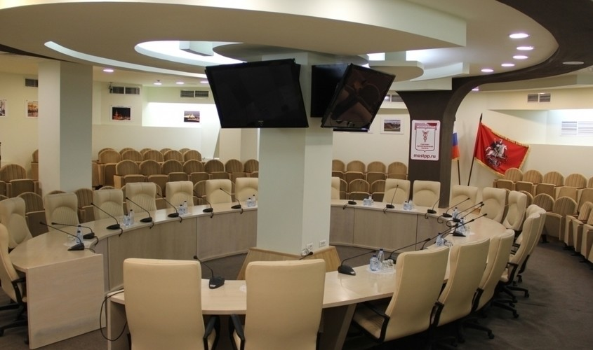 Ресторан на 120 персон в ЮВАО, м. Дубровка, м. Кожуховская от 4500 руб. на человека