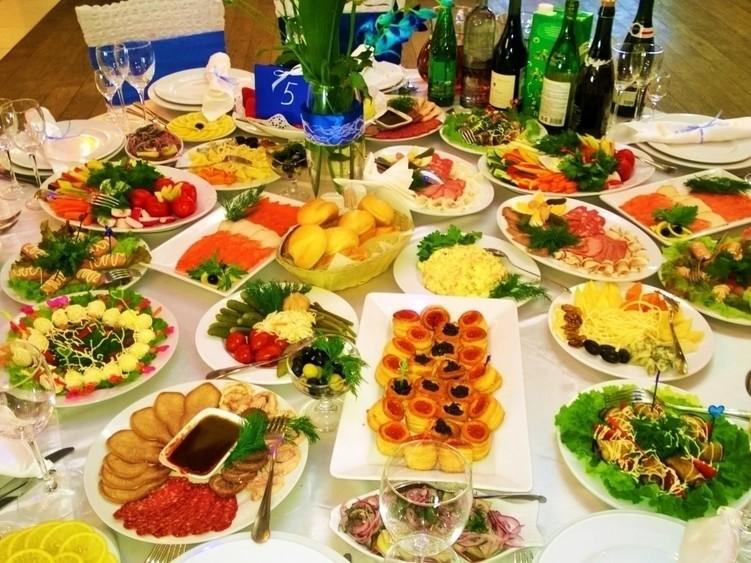 Ресторан, Банкетный зал на 150 персон в Новомосковский АО,  от 2500 руб. на человека