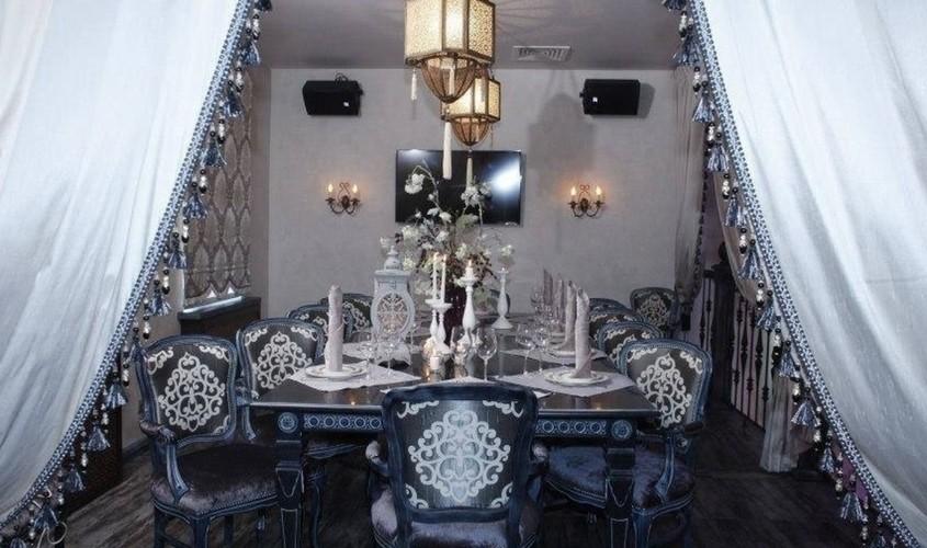 Ресторан, Банкетный зал на 20 персон в СВАО, м. Ботанический сад от 3000 руб. на человека