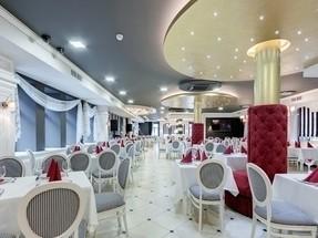 Ресторан на 180 персон в ЦАО, м. Павелецкая, м. Серпуховская
