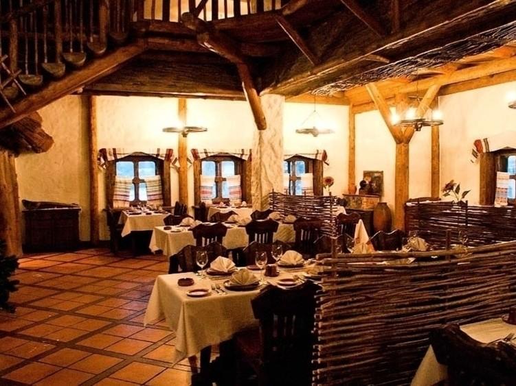 Ресторан, За городом на 110 персон в СЗАО, м. Волоколамская, м. Митино от 2500 руб. на человека