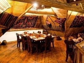 Ресторан на 15 персон в СЗАО, м. Волоколамская, м. Митино