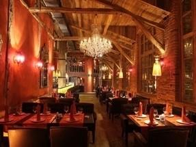 Ресторан на 40 персон в ЦАО, м. Улица 1905 года