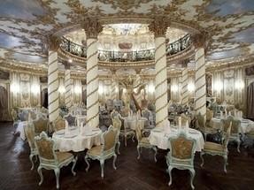 Ресторан на 300 персон в ЦАО, м. Тверская