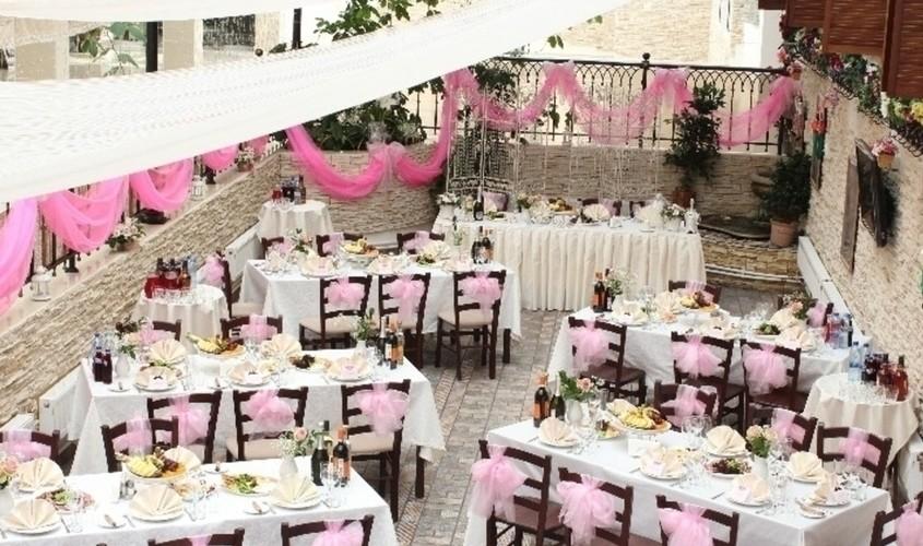 Флорентийский дворик