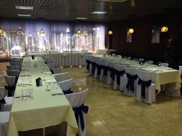 Банкетный зал, Кафе на 60 персон в САО, м. Сокол, м. Войковская от 1500 руб. на человека