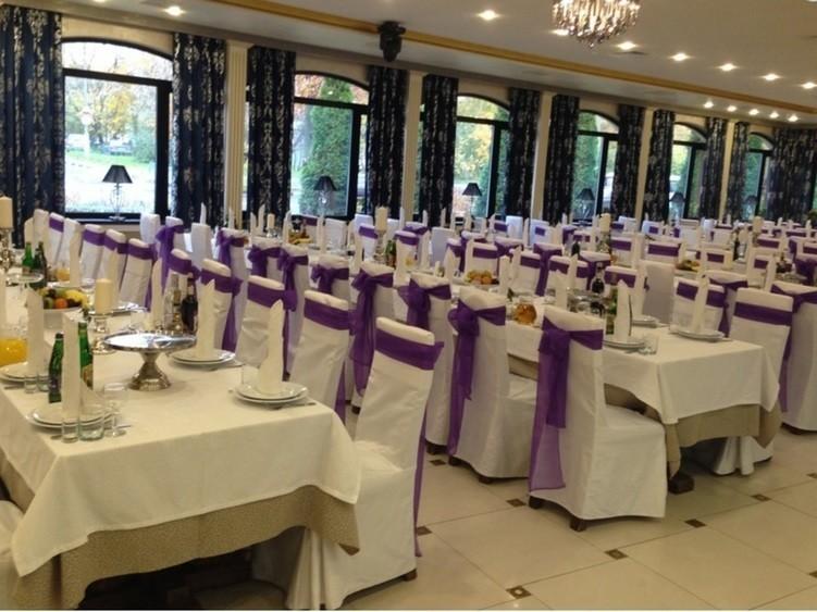 Ресторан на 70 персон в ВАО, м. Новогиреево, м. Перово от 2500 руб. на человека