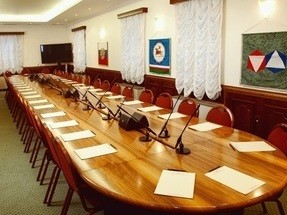 Конференц-зал на 60 персон в ЦАО, м. Полянка, м. Третьяковская, м. Добрынинская