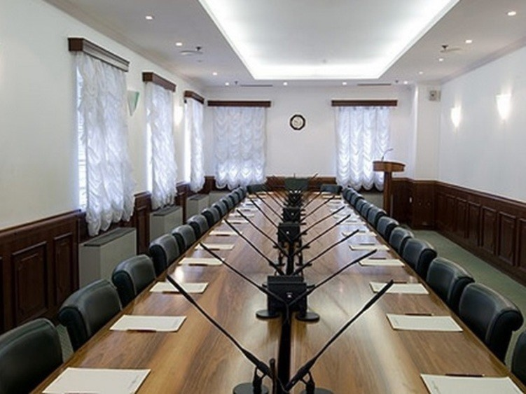 Конференц-зал на 60 персон в ЦАО, м. Полянка, м. Третьяковская, м. Добрынинская от 2500 руб. на человека
