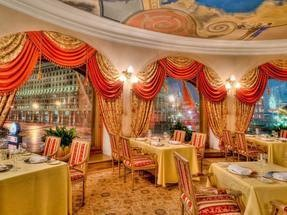 Ресторан на 30 персон в ЦАО, м. Охотный ряд, м. Театральная, м. Пл. Революции