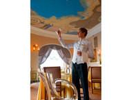 Ресторан, При гостинице на 30 персон в ЦАО, м. Охотный ряд, м. Театральная, м. Пл. Революции от 6000 руб. на человека