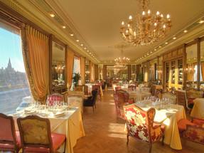 Ресторан на 60 персон в ЦАО, м. Охотный ряд, м. Театральная, м. Пл. Революции