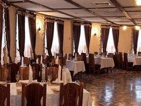 Ресторан на 120 персон в ЮВАО, м. Жулебино