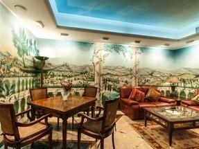 Ресторан на 20 персон в ЦАО, м. Полянка, м. Третьяковская