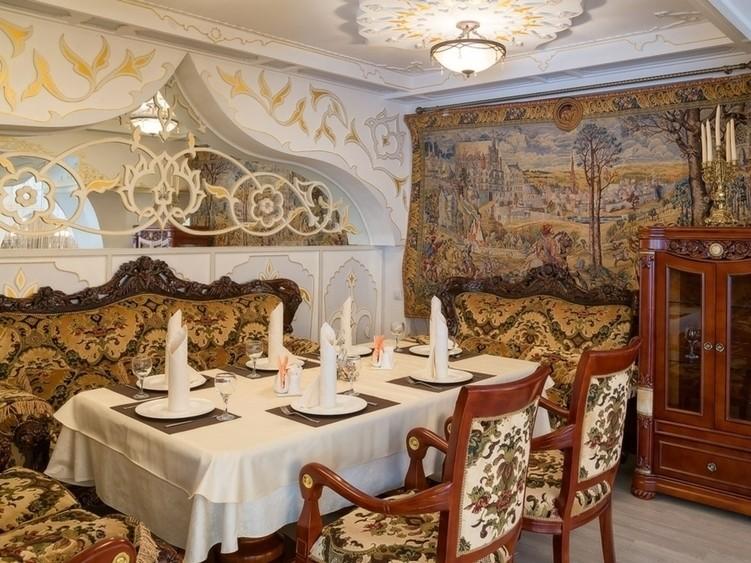 Ресторан, Банкетный зал на 10 персон в СВАО, м. Бибирево, м. Алтуфьево, м. Медведково от 2000 руб. на человека