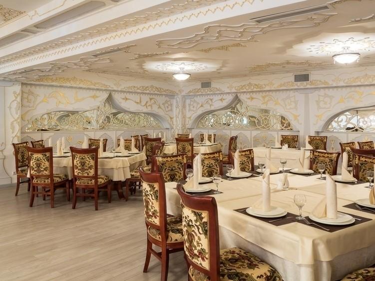 Ресторан, Банкетный зал на 40 персон в СВАО, м. Бибирево, м. Алтуфьево, м. Медведково от 2500 руб. на человека