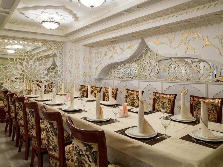 Ресторан, Банкетный зал на 15 персон в СВАО, м. Бибирево, м. Алтуфьево, м. Медведково от 2000 руб. на человека
