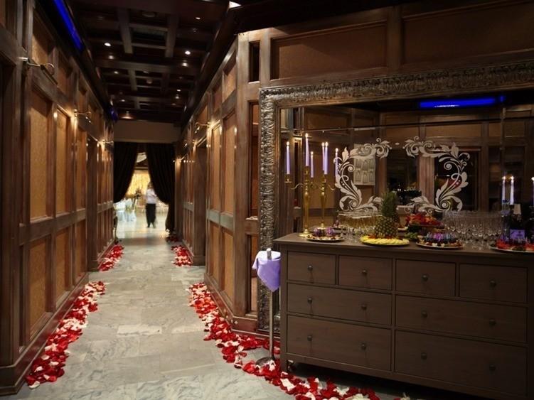 Ресторан на 100 персон в ЗАО, м. Юго-Западная, м. Проспект Вернадского от 2500 руб. на человека