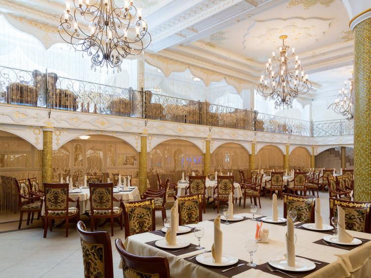 Ресторан, Банкетный зал на 200 персон в СВАО, м. Бибирево, м. Алтуфьево, м. Медведково от 2000 руб. на человека