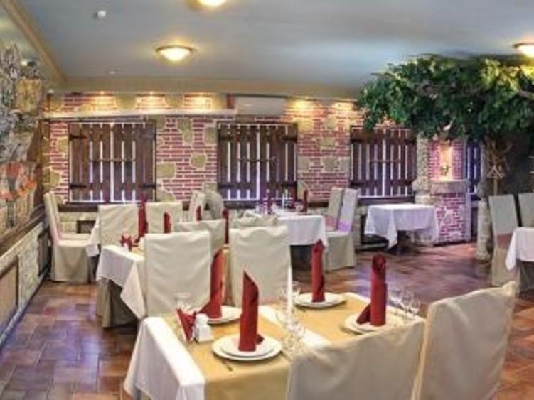 Ресторан, Банкетный зал на 35 персон в ВАО, м. Семеновская от 1500 руб. на человека