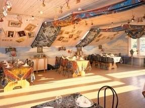Ресторан на 50 персон в САО,