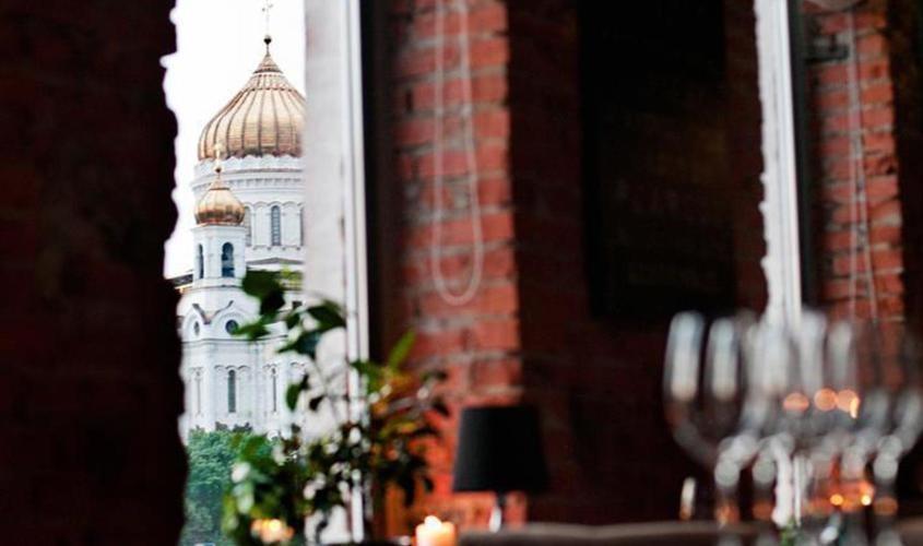 Ресторан, Банкетный зал на 90 персон в ЦАО, м. Кропоткинская, м. Полянка, м. Боровицкая, м. Третьяковская от 3500 руб. на человека