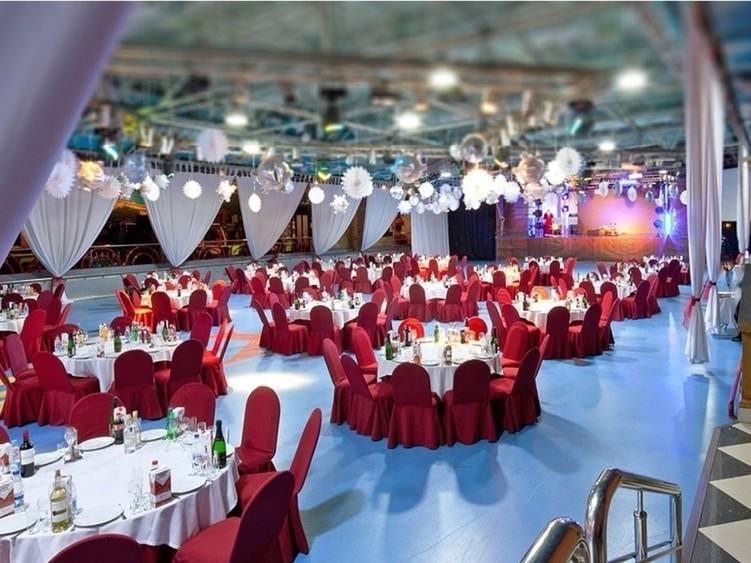 Ресторан, Банкетный зал на 1200 персон в ЮАО, м. Тульская от 1800 руб. на человека