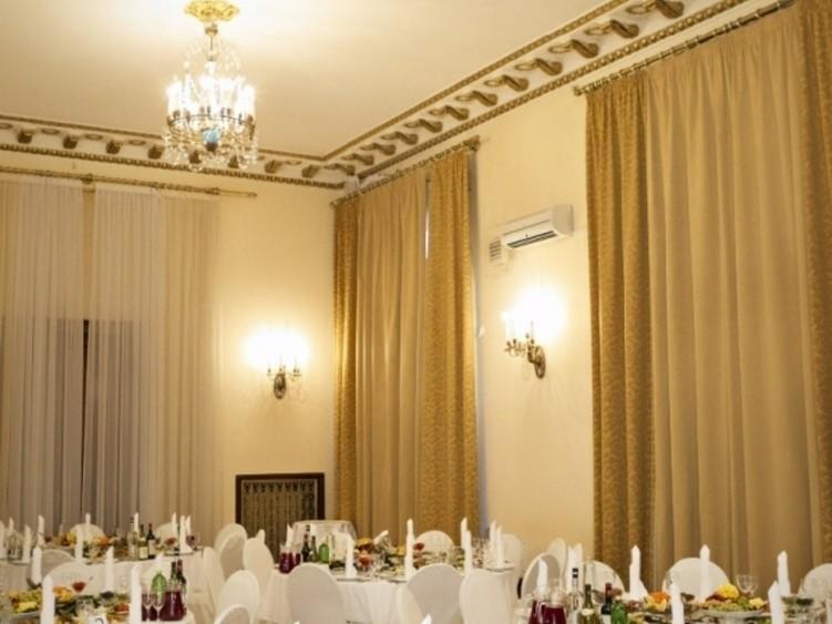 Ресторан, При гостинице на 50 персон в ЦАО, м. Динамо, м. Белорусская от 4500 руб. на человека