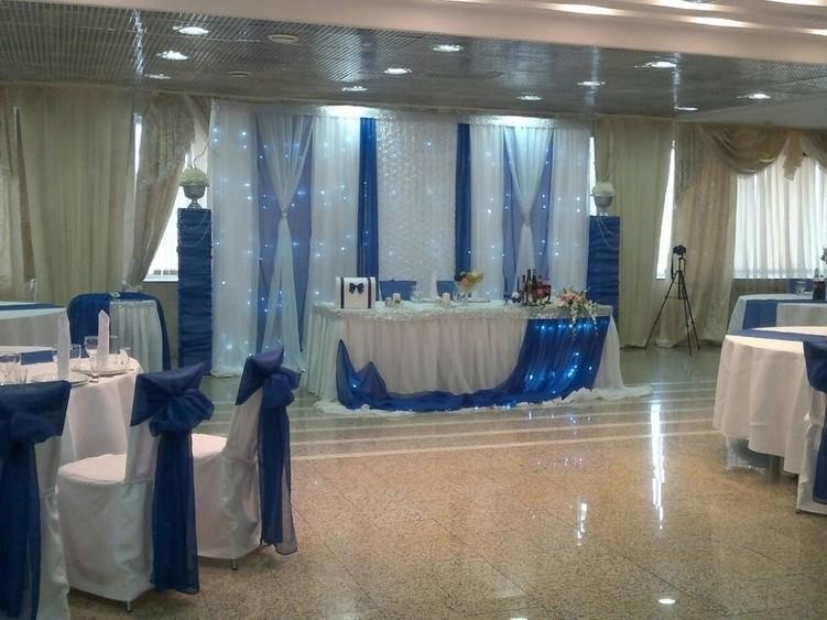 Банкетный зал на 120 персон в ЮВАО, м. Текстильщики от 1800 руб. на человека