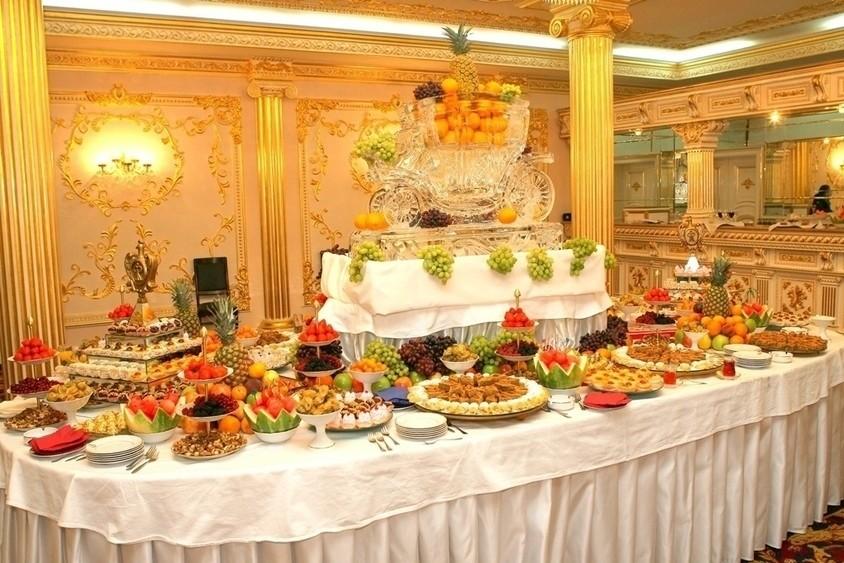 Ресторан на 450 персон в ВАО, м. Сокольники от 4000 руб. на человека