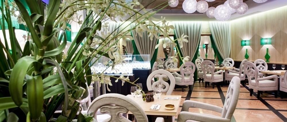 Банкетный зал на 30 персон в ЦАО, м. Китай-город от 4000 руб. на человека