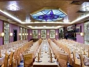 Банкетный зал на 120 персон в ЦАО, м. Китай-город