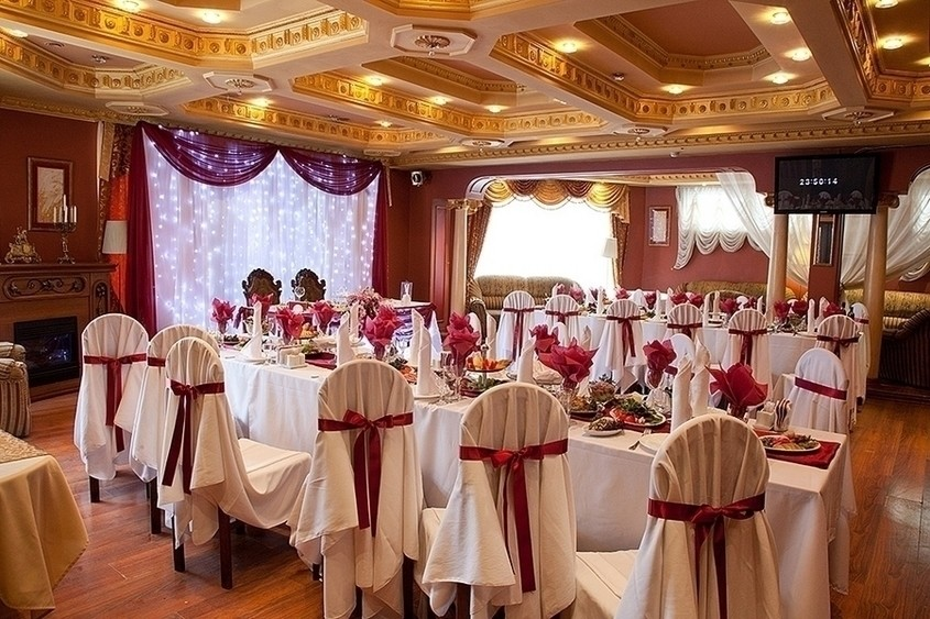 Ресторан, При гостинице на 80 персон в ЮАО, м. Нагорная, м. Нагатинская, м. Академическая, м. Профсоюзная от 2500 руб. на человека